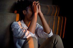 ストレスが限界を迎えた時に出る行動