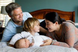 大勢で子育てをすれば子どもの可能性もそれだけ広がる