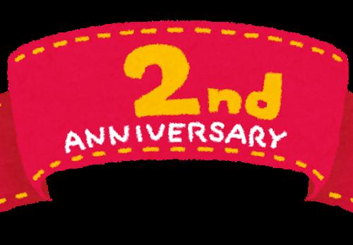 【2周年】グレイス・ピリオドカウンセリングルーム